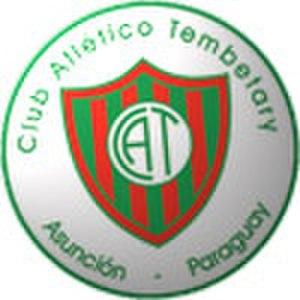 Club Atlético Tembetary - C. A. Tembetary