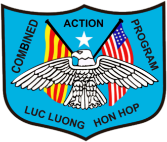 Combined Action Program - Seal of the Combined Action Program