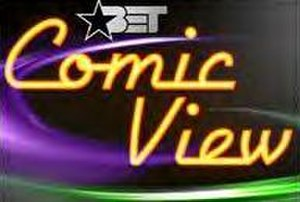ComicView - Initial logo