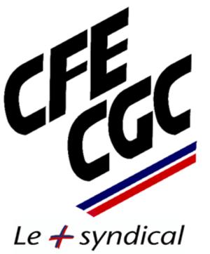 French Confederation of Management – General Confederation of Executives - Image: Confédération Française de l'Encadrement Confédération Générale des Cadres (logo)