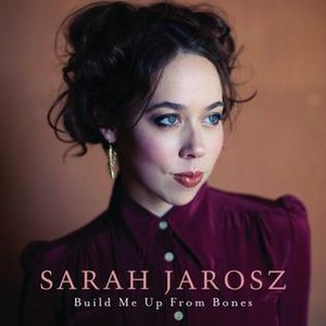 Build Me Up from Bones - Image: Cover Build Me Up from Bones