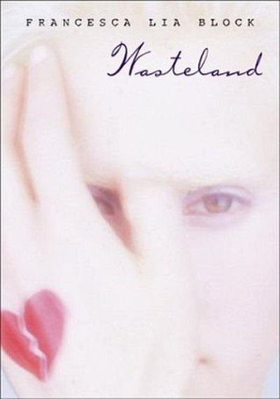 Picture of a book: Wasteland