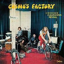 Cosmo S Factory Wikipedia