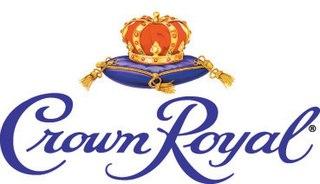 Crown Royal blended Canadian whisky