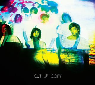 <i>In Ghost Colours</i> 2008 studio album by Cut Copy