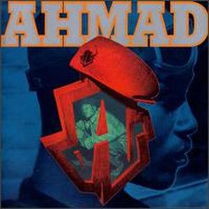 Ahmad (album) - Image: D712269rm 33