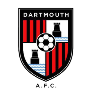 Dartmouth A.F.C. - Image: Dartmouth A.F.C. logo