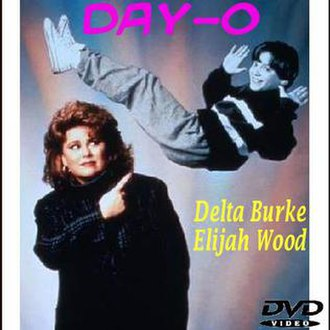 Day-O (film) - DVD Cover