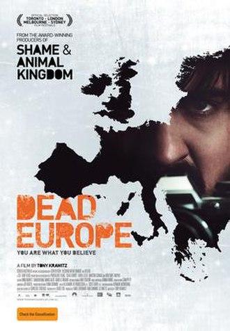 Dead Europe - Film poster