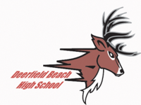 Deerfield Beach High School logo.png
