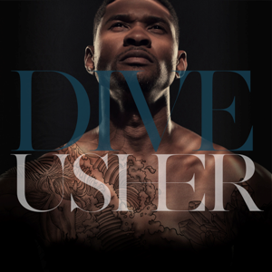 Dive (Usher song) - Image: Dive cover