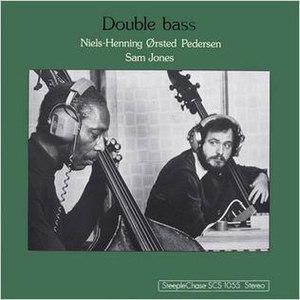 Double Bass (album) - Image: Double Bass (album)