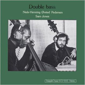 Double Bass (album) - Image: Double Bass (album)