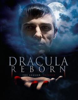 <i>Dracula Reborn</i> 2012 film