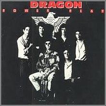 power play dragon album wikipedia