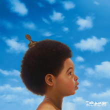 Drake - Nothing Was the Same cover.png