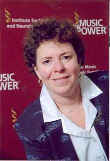 Concetta M. Tomaino American music therapist