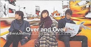 Over and Over (Every Little Thing song)