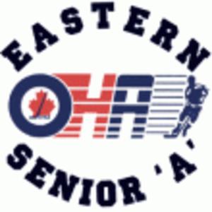 Eastern Ontario Senior Hockey League - Image: Eastern Senior