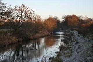 Endrick Water watercourse in United Kingdom