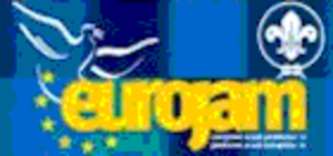 European Scout Jamboree - Official Logo