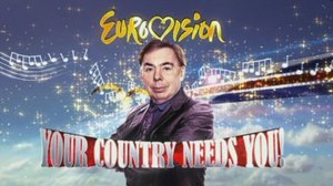 UK national selection for the Eurovision Song Contest - Andrew Lloyd Webber in a promotional image for Your Country Needs You 2009