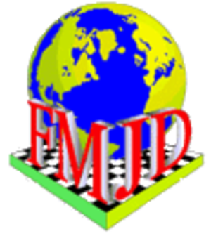World Draughts Federation - FMJD