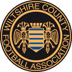 Wiltshire Football Association - Image: Fa county wiltshire