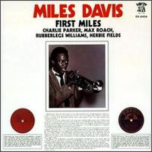 First Miles - Image: First Miles