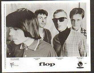 Flop (band) - Image: Flop 3