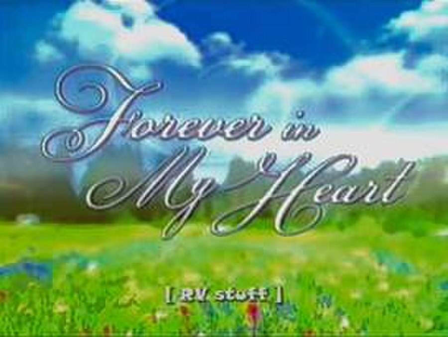 Forever in My Heart