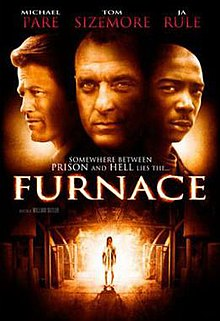 Furnace (film) - Wikipedia, the free encyclopedia