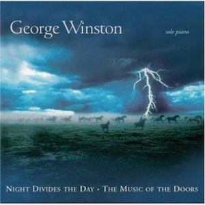 Night Divides the Day – The Music of the Doors - Image: GW NDTDTMOTD