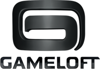 Gameloft French video game publisher