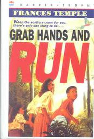 Grab Hands and Run - Image: Ghar cover