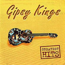 torrent gipsy kings discography