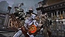 God of War III - Wikipedia
