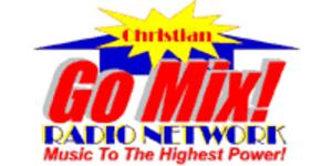 Go Mix! Radio - Image: Go Mix! Radio logo