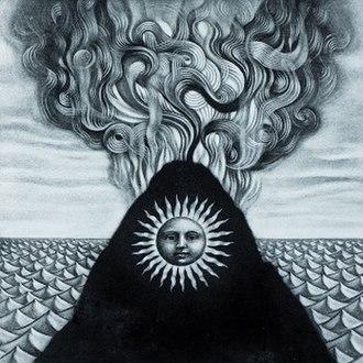 Magma (Gojira album) - Image: Gojira magma artwork