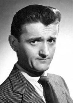 Graham Stark English comedian, actor
