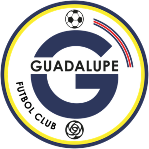 Guadalupe F.C. - Image: Guadalupe FC badge