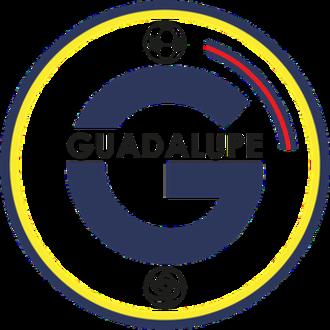 Guadalupe F.C. - Image: Guadalupe FC badge