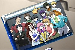 List Of Mobile Suit Gundam 00 Characters Wikiwand
