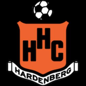 HHC Hardenberg - Image: HHC Hardenberg logo
