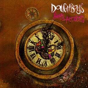 Happy Accidents (album) - Image: Happy Accidents Doughboys album cover