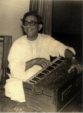 Harindranath Chattopadhyay - Harindranath Chattopadhyaya