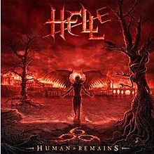 Hell - Human Remains.JPG