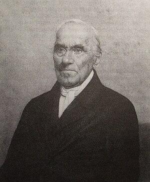 Henry Boehm - Rev. Henry Boehm