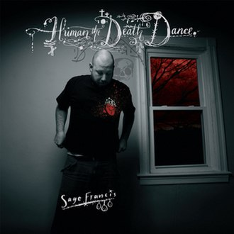Human the Death Dance - Image: Human the Death Dance artwork