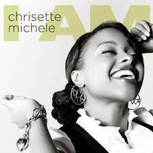 I Am (Chrisette Michele album) - Image: I Am (Chrisette Michele album) cover art